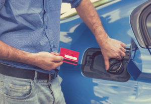 Tracciabilità dei pagamenti carburante