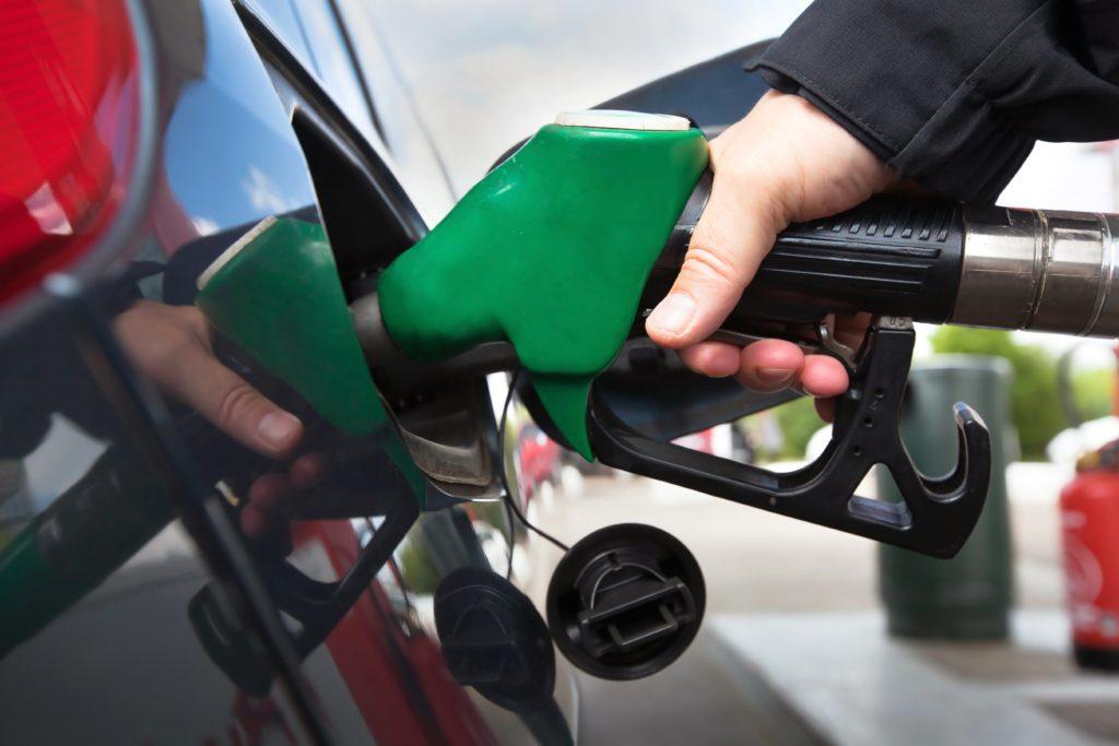 Pompe bianche e qualità della benzina